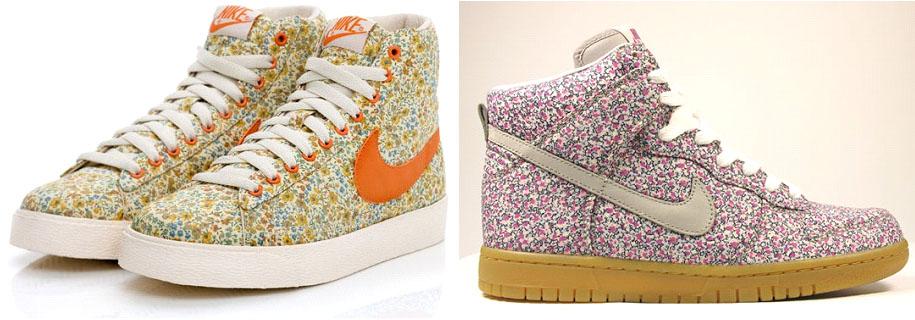 mais Nike Dunk, quero todos!