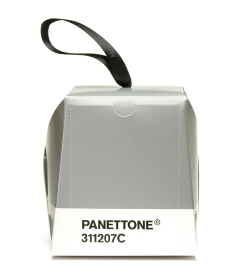 panettone by purpose