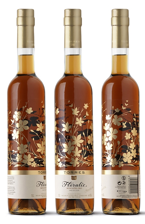vinho floralis